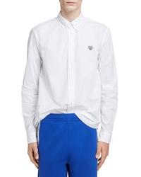 Kenzo Tiger Crest Sport Shirt