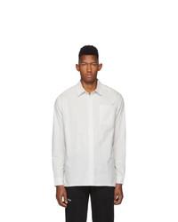 Han Kjobenhavn White Boxy Shirt