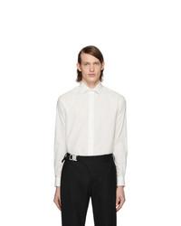 1017 Alyx 9Sm White Classic Shirt