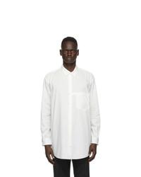 Y-3 White Classic Shirt