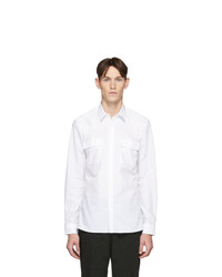 Hugo White Ellim Shirt