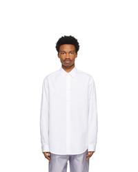 Jil Sander White Essential Shirt