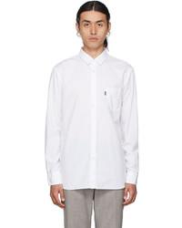 BOSS White Magneton 1 Shirt