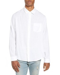 Rails Wyatt Regular Fit Woven Shirt