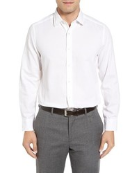 Robert Barakett Yukon Oxford Sport Shirt