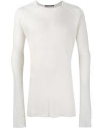 Haider Ackermann Long Sleeved T Shirt