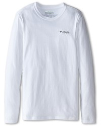 Columbia Kids Pfg Adventure Ontm Graphic Long Sleeve Shirt
