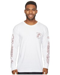 O'Neill Monutal Long Sleeve Tee T Shirt