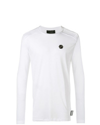 Philipp Plein Round Neck T Shirt