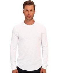 Vince Slub Thermal Crew T Shirt