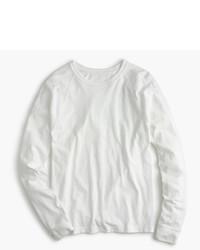 J.Crew Tall Slub Jersey Long Sleeve T Shirt