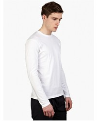 Jil Sander long sleeved T-shirt Discount Limited Edition DockopEyfG