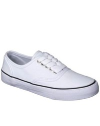 ACI Intl. Mossimo Supply Co Layla Sneakers White 11