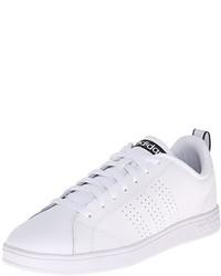 adidas Neo Advantage Clean Vs W Casual Sneaker, $31 | Amazon.com ...
