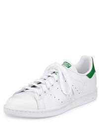 adidas Stan Smith Classic Sneaker Whitegreen