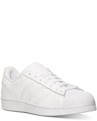 adidas Superstar Casual Sneakers From Finish Line