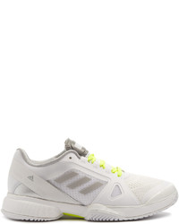 adidas by Stella McCartney Barricade Low Top Trainers