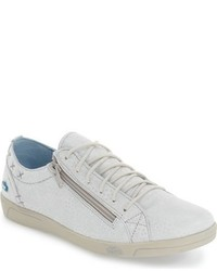 Cloud Aika Leather Sneaker