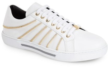 3a6fcbfe0f5 ... Versace Collection Zipper Sneaker ...