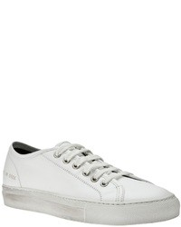 Common Projects Tournat Low Top Sneaker