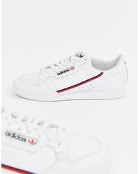 adidas Originals Continental 80 Trainers White G27706