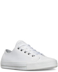 Converse Gemma Ox Casual Sneakers From Finish Line