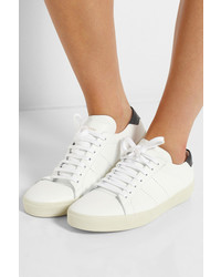 Court Classic low-top sneaker Saint Laurent