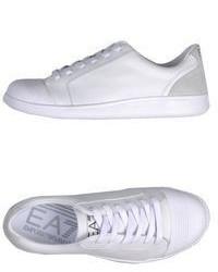 Emporio Armani Ea7 Sneakers
