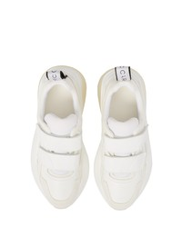 Stella McCartney Eclypse Hook And Loop Sneaker