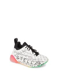 Stella McCartney Eclypse Logo Sneaker
