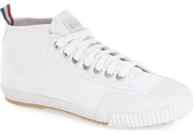 Feiyue Fe Hi Vintage Classic Sneaker