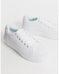 Truffle Collection Flatform Trainers