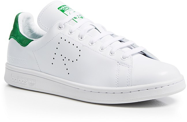 white laces for stan smiths