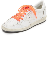 Golden Goose Deluxe Brand Golden Goose Ball Star Sneakers