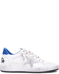 Golden Goose Deluxe Brand Golden Goose Ball Star Low Top Sneakers