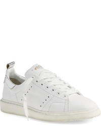 Golden Goose Deluxe Brand Golden Goose Starter Low Top Sneaker