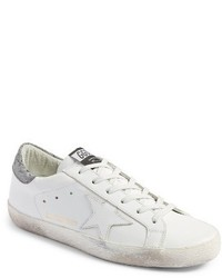 Golden Goose Deluxe Brand Golden Goose Superstar Low Top Sneaker