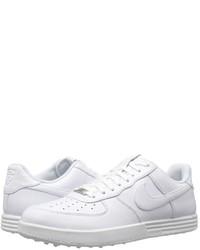 Nike Golf Lunar Force 1 Golf Shoes