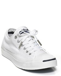 Converse Jack Purcell White Core Sneakers
