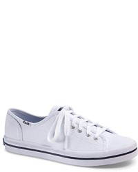 Forever 21 Keds Canvas Sneakers