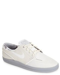 Nike Lunar Stefan Janoski Sb Skate Shoe