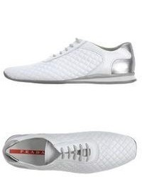 Prada Sport Low Tops Trainers