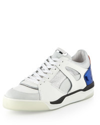 Puma Move Femme Low Top Sneaker Whisper White