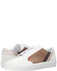 Burberry Salmond Lace Up Casual Shoes