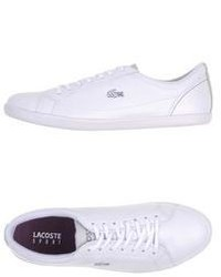 Lacoste Sport Low Tops Trainers