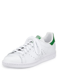 adidas Stan Smith Classic Sneaker Whitegreen