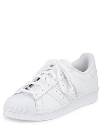 adidas Superstar Classic Sneaker White