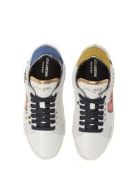 Zadig & Voltaire Used Sneaker
