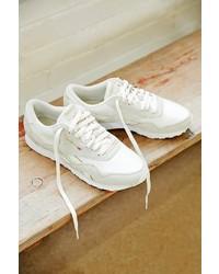 Reebok X Uo Classic Nylon Running Sneaker