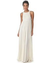 White maxi dress original 1399677